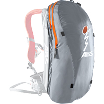 ABS Zip-On Vario 8 Ultralight