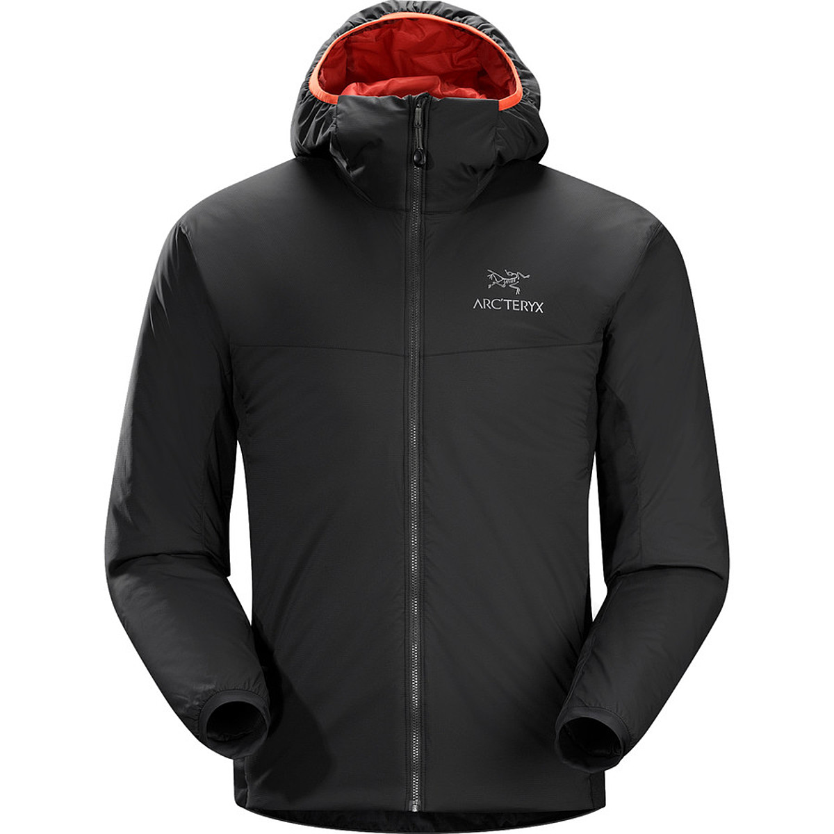 photo: Arc'teryx Men's Atom LT Hoody synthetic insulated jacket