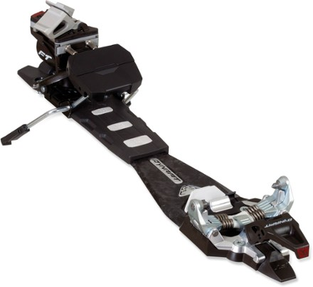 photo: Dynafit TLT Radical FT 110/130mm Binding alpine touring binding