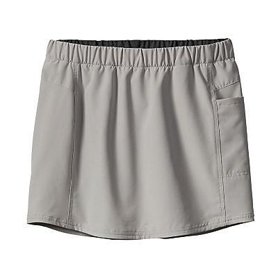 photo: Patagonia Happy Hike Skort hiking skirt