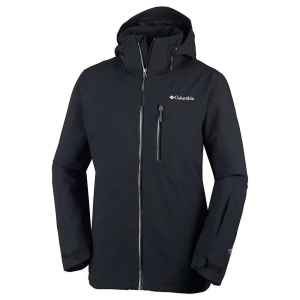 Columbia Wild Card Jacket