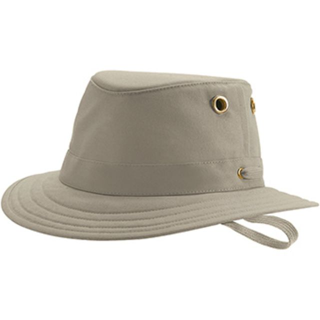 photo: Tilley T5 Hat sun hat