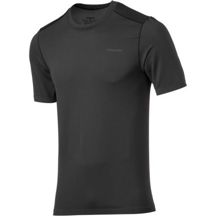 Patagonia Short-Sleeved Gamut Shirt