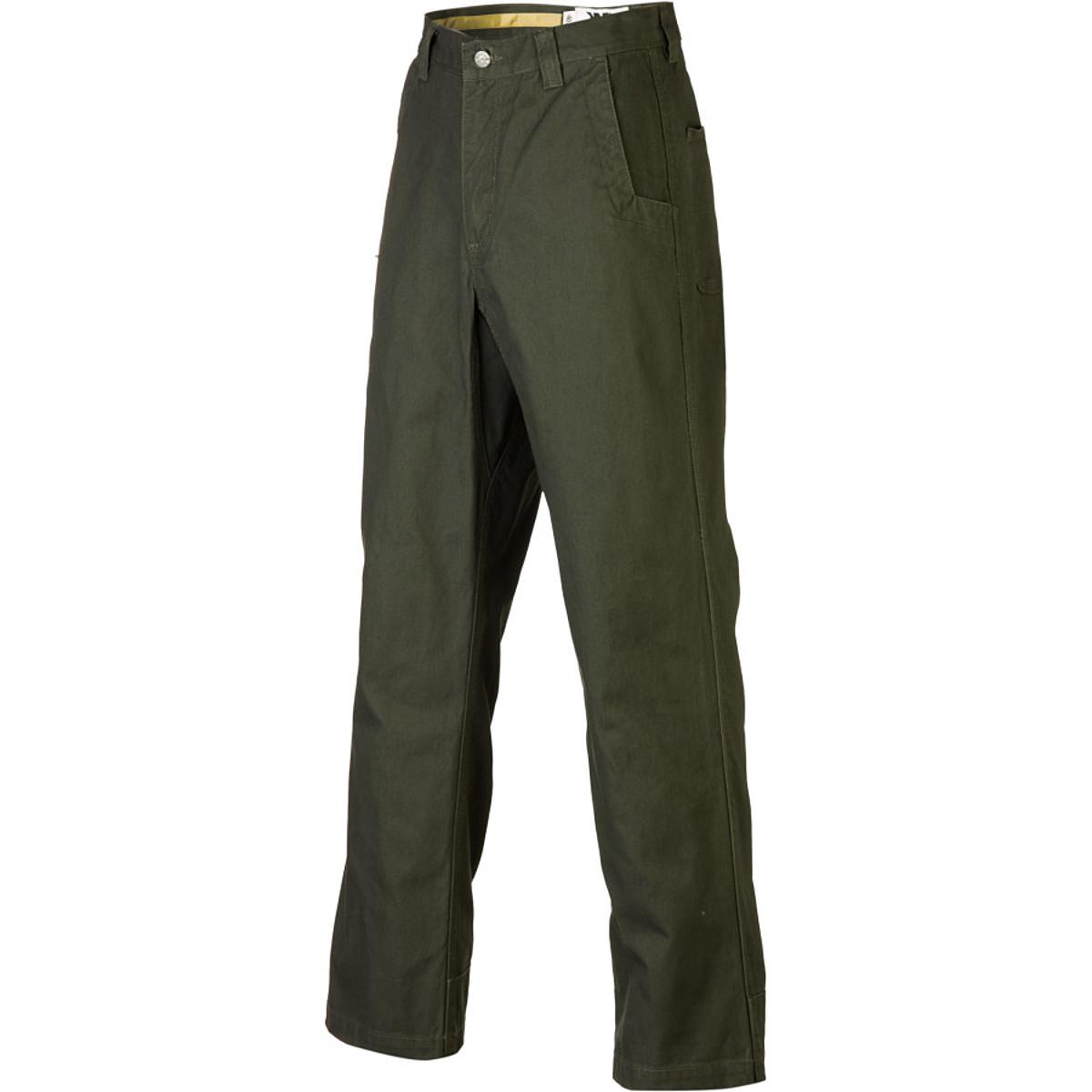 photo: Mountain Khakis Men's Original Mountain Pant pant