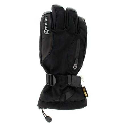 photo: Grandoe Switch Glove insulated glove/mitten