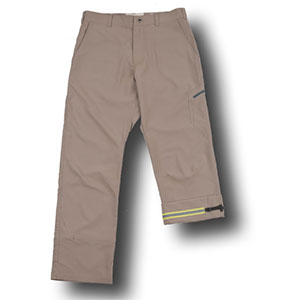 photo of a Roscoe Outdoor hiking pant