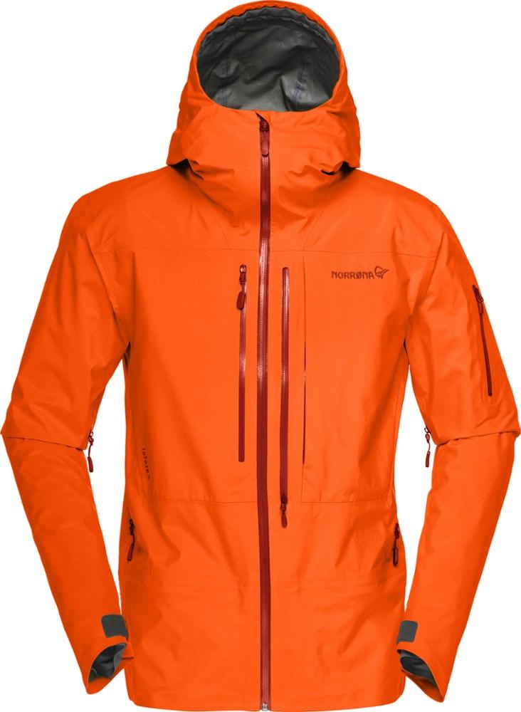 photo: Norrona Lofoten Gore-Tex Pro Shell Jacket waterproof jacket