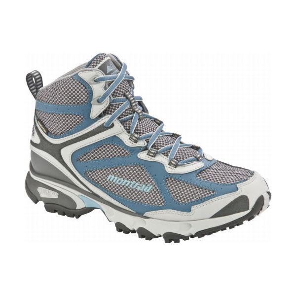 photo: Montrail Women's Sabino Trail Mid GTX hiking boot