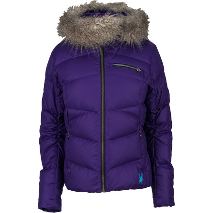 Spyder Bliss Down Jacket