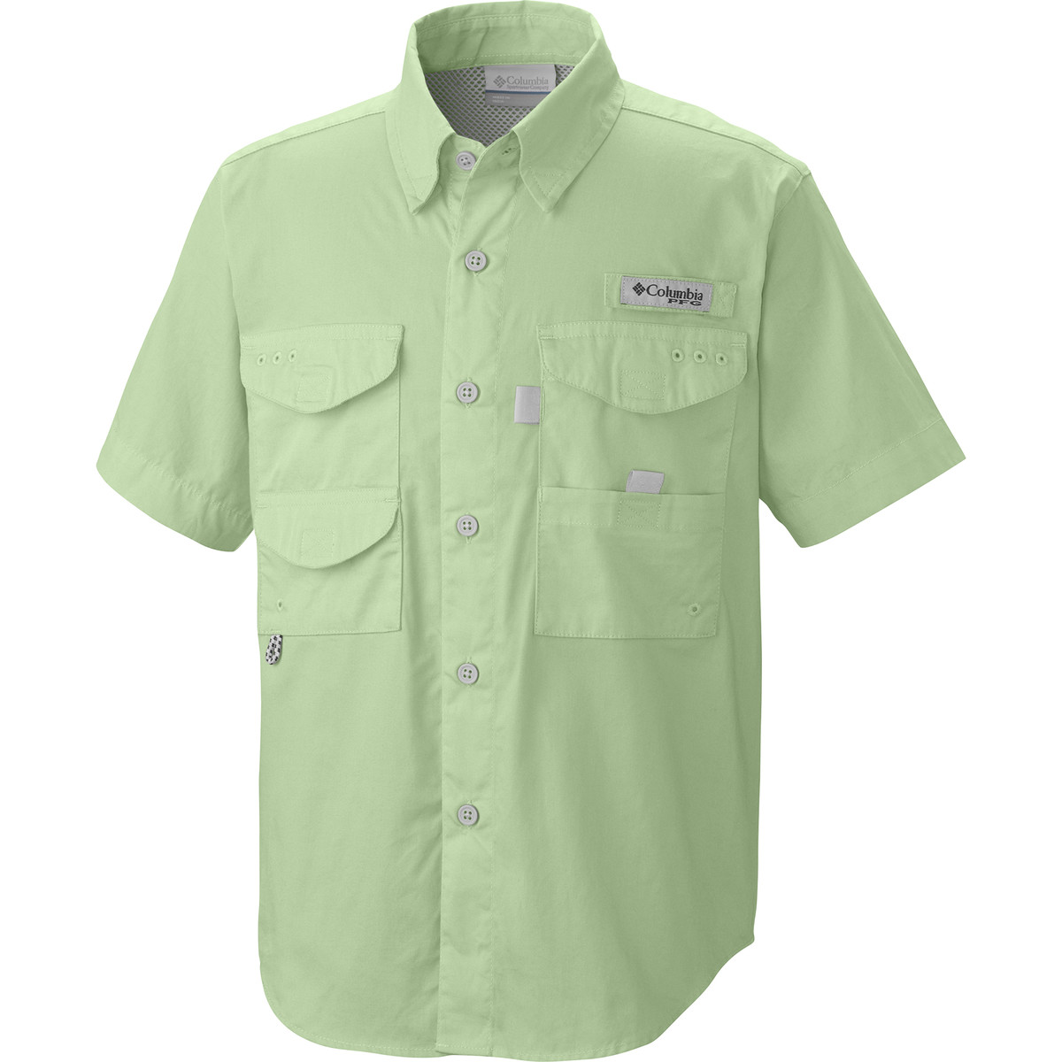 Columbia Super Bonehead Short Sleeve Shirt
