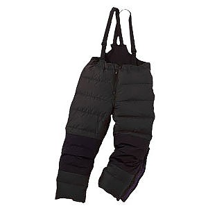 photo: Feathered Friends 40 Below Pants down insulated pant