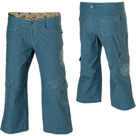 photo: Kühl Lucerne Capri hiking pant