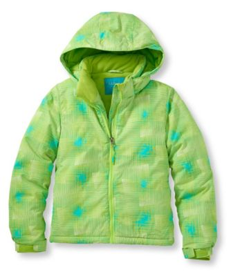 L.L.Bean Snowscape Jacket