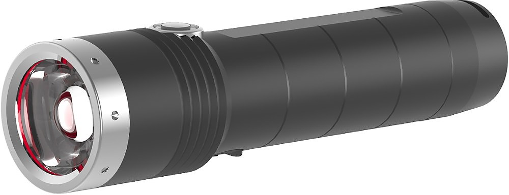 photo: Ledlenser MT10 flashlight