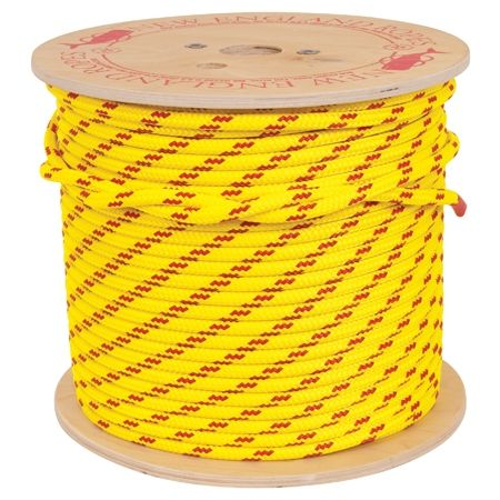 photo: Maxim Water Rescue Rope throw bag/rope