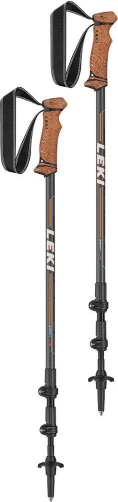 photo: Leki Legacy Lite COR-TEC rigid trekking pole