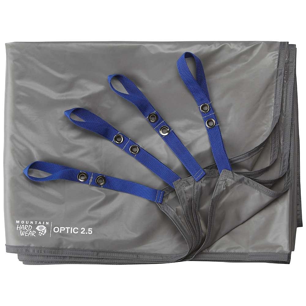 Mountain Hardwear Optic 2.5 Footprint