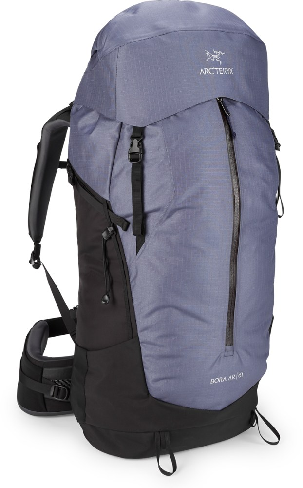 photo: Arc'teryx Bora AR 61 weekend pack (50-69l)