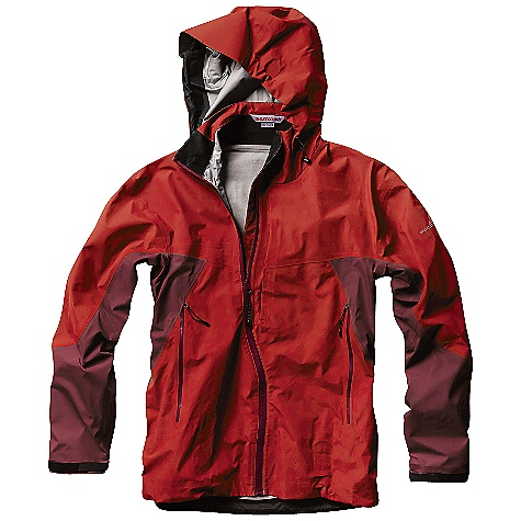 photo: Westcomb Mirage Jacket waterproof jacket