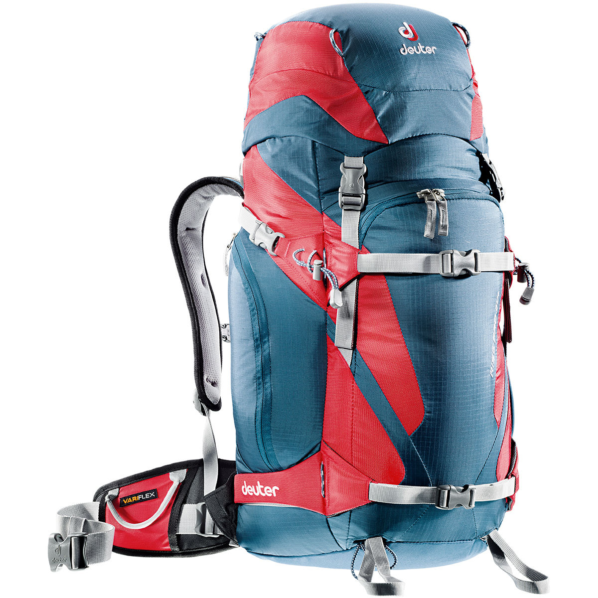 photo: Deuter Rise Pro 34+ winter pack