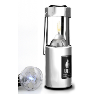 UCO Original Candle Lantern + LED
