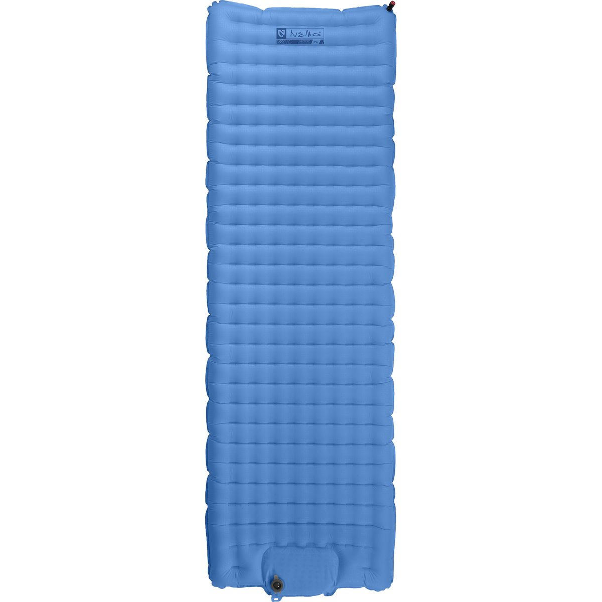photo: NEMO Vector air-filled sleeping pad