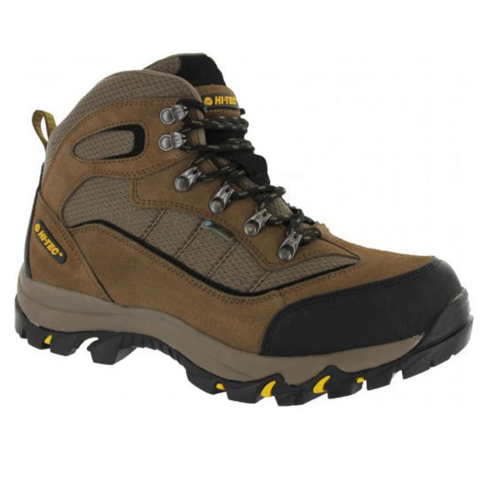 photo: Hi-Tec Skamania Mid WP hiking boot