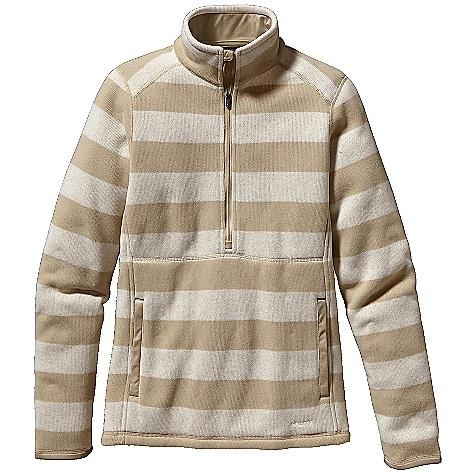 Patagonia Better Sweater Stripe Marsupial