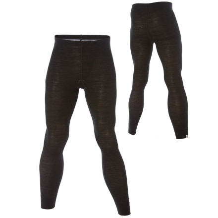 photo: Ibex Men's Woolies Bottom base layer bottom