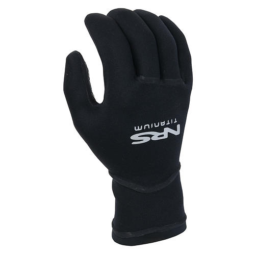 NRS Rogue Gloves with HydroCuff