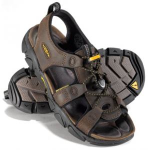 photo: Keen Sarasota sport sandal