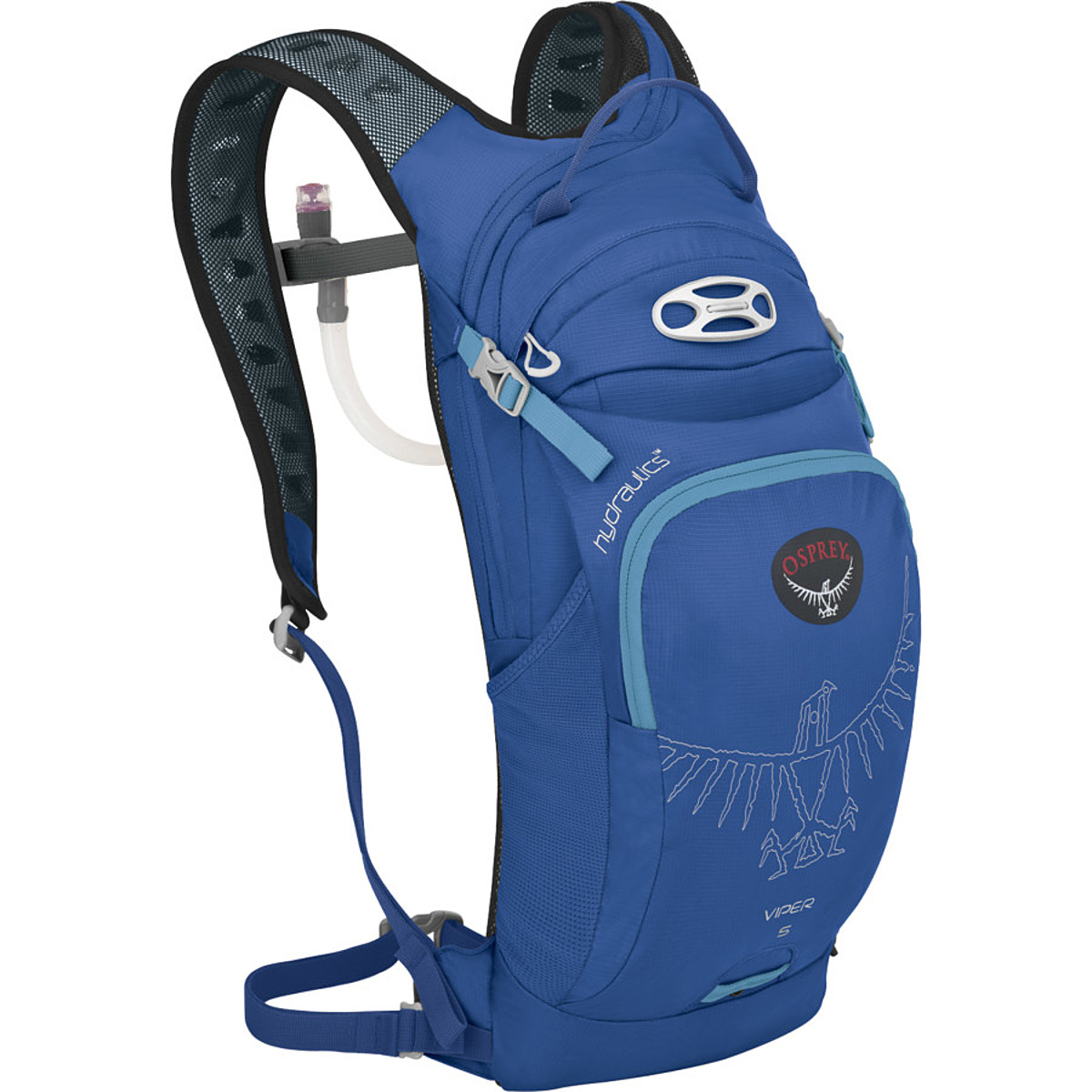 photo: Osprey Viper 5 hydration pack