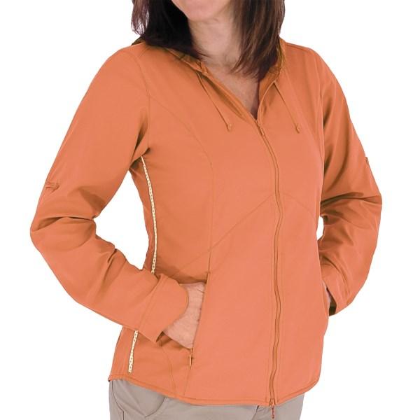 photo: Royal Robbins Windsong jacket