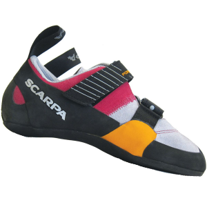 photo: Scarpa Women's Force X climbing shoe