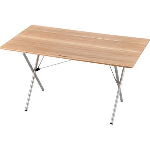 photo: Snow Peak Single Action Table kitchen accessory