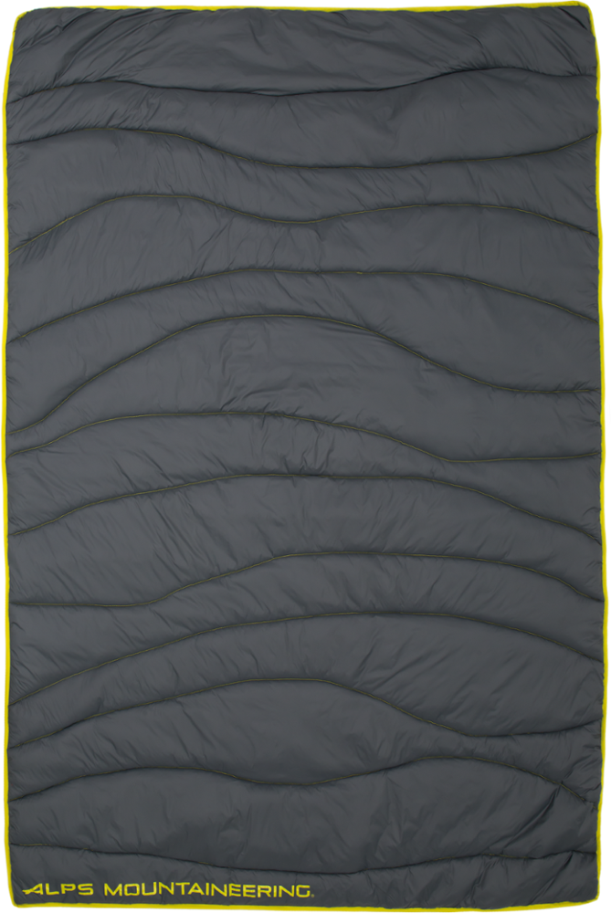 ALPS Mountaineering Wavelength Blanket