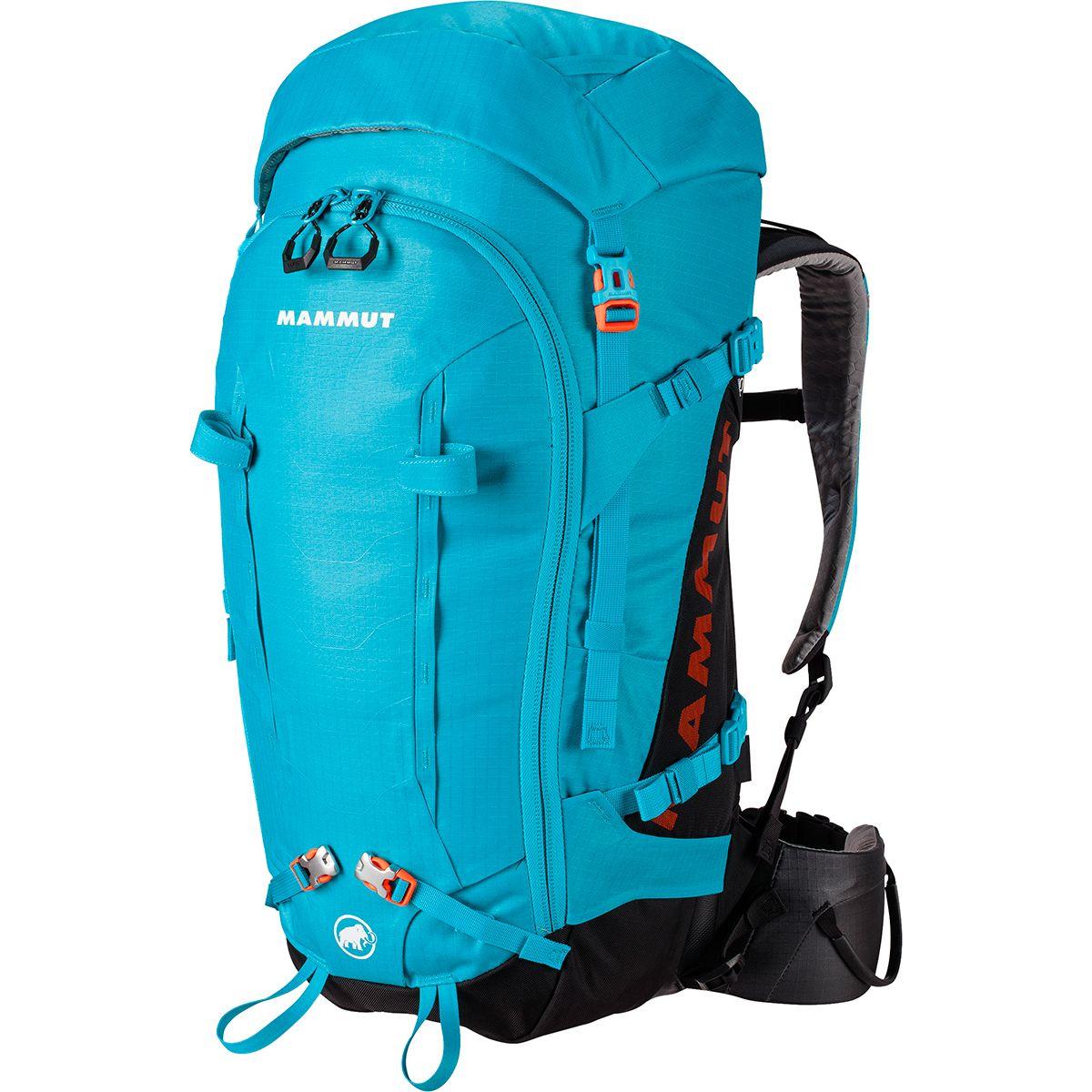 photo: Mammut Trea Spine 35L backpack