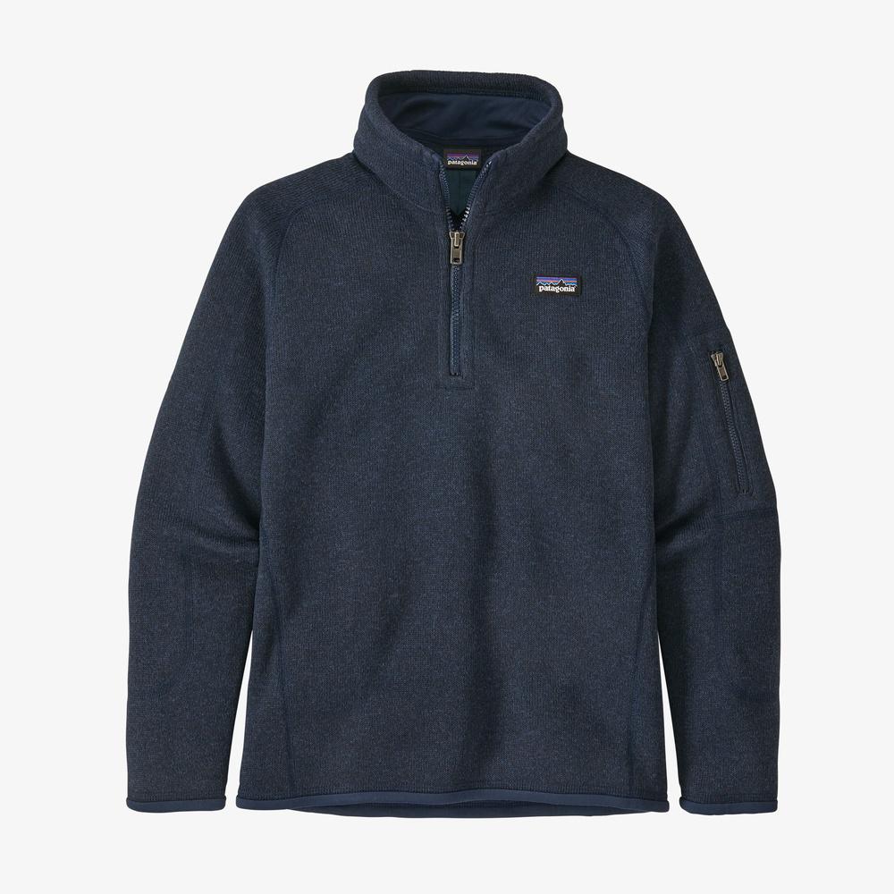 Patagonia Better Sweater 1/4-Zip