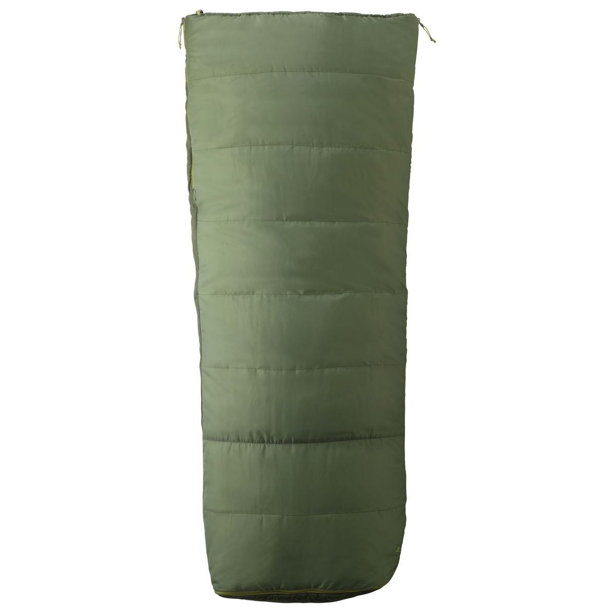 photo: Marmot Mavericks 30 Semi Rec 3-season synthetic sleeping bag