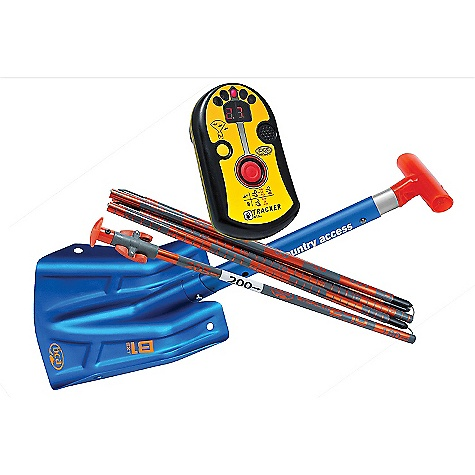 photo: Backcountry Access Essentials Package avalanche safety device