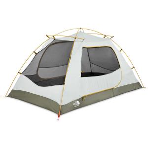 photo: The North Face Stormbreak 2 three-season tent