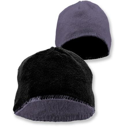 photo of a White Sierra hat
