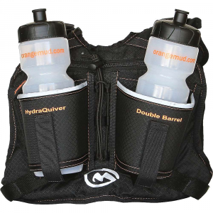 Orange Mud HydraQuiver Double Barrel