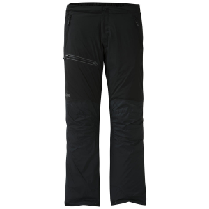 photo: Outdoor Research Ascendant Pants hiking pant