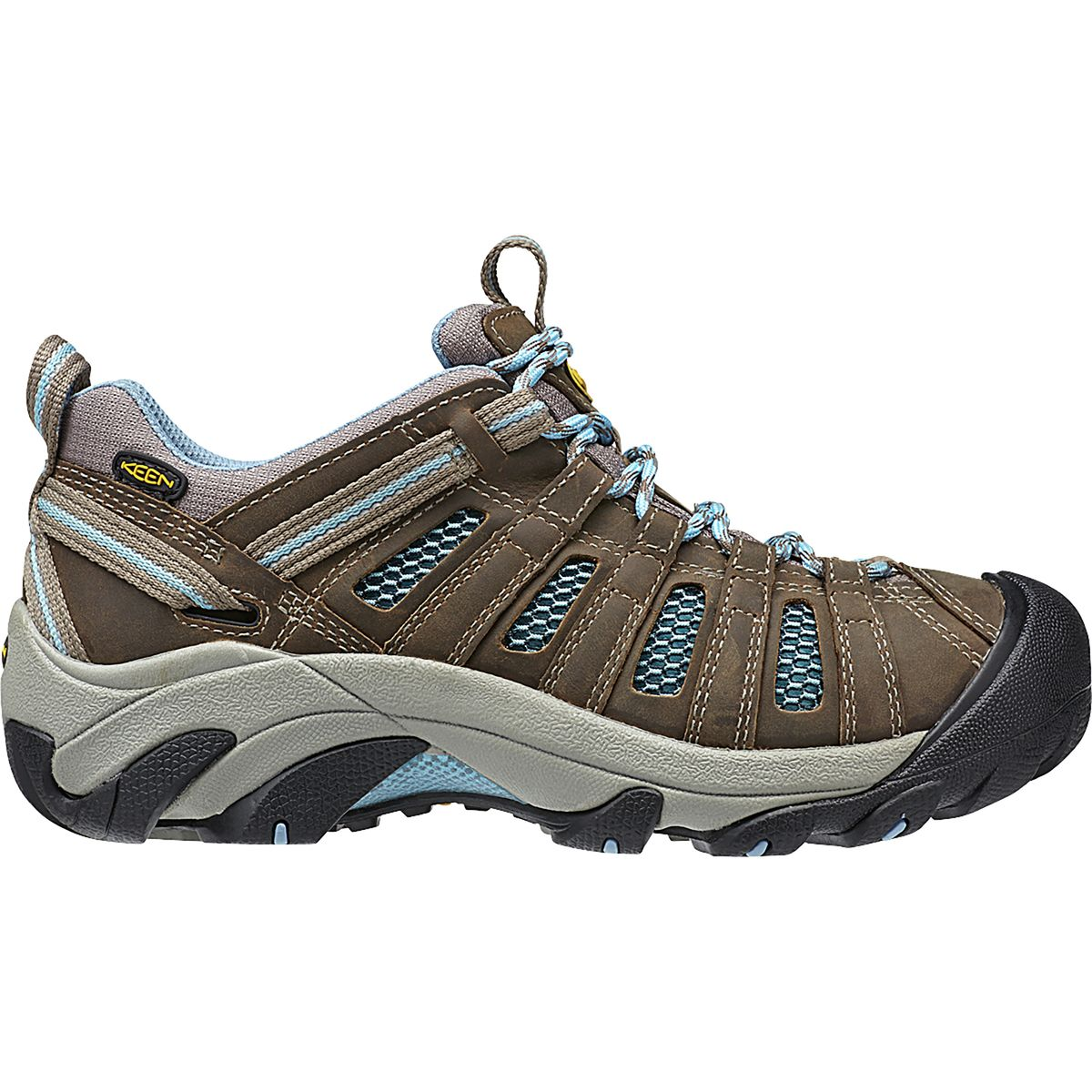 photo: Keen Women's Voyageur trail shoe