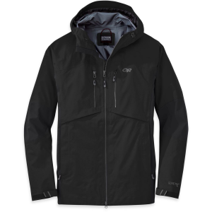 photo: Outdoor Research Maximus Jacket waterproof jacket