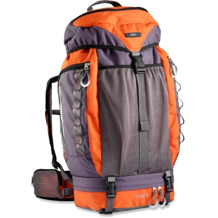 photo: REI Comet Pack overnight pack (35-49l)