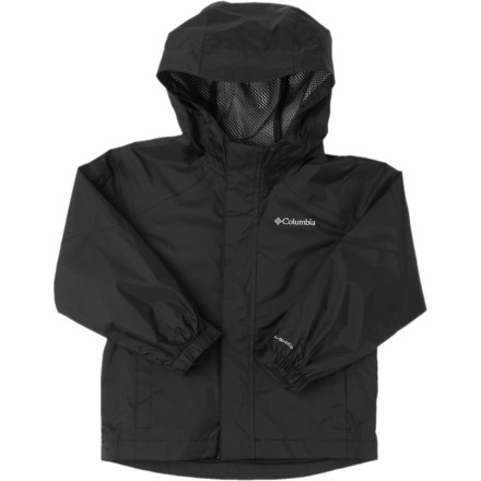 photo: Columbia Cypress Brook II Jacket waterproof jacket
