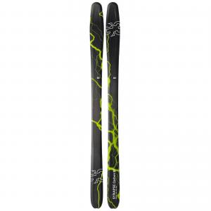 photo: G3 Synapse+ 92 alpine touring/telemark ski