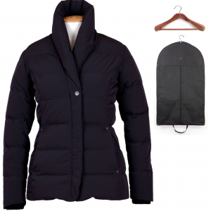 Alchemy Equipment Shawl Collar Performance Down Jacket
